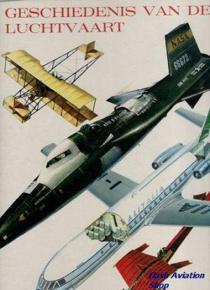 Image not found :Geschiedenis van de Luchtvaart (Goudvink)