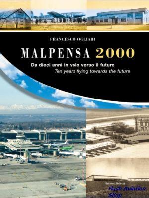 Image not found :Malpensa 2000, Ten Years Flying towards the Future