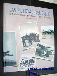 Image not found :Las Puertas del Cielo, Historia de los Aeropuertos de la Isla de M