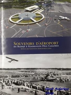 Image not found :Souvernirs d'Aeroport du Raizet a Guadeloupe Pole Caraibes