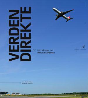 Image not found :Verden Direkte, Fortaelinger fra Billund Lufthavn