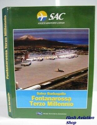 Image not found :Fontanarossa Terzo Millennio, SAC Catana