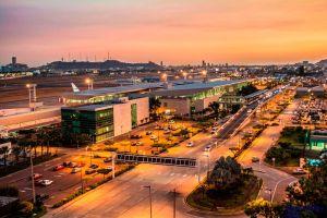 Image not found :Memorias Fotograficas Aeropuerto de Guyaquil