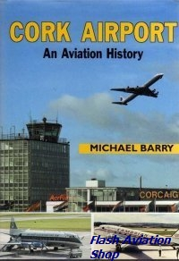 Image not found :Cork Airport, An Aviation History
