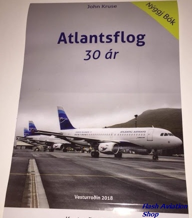 Image not found :Atlantsflog 30 ar