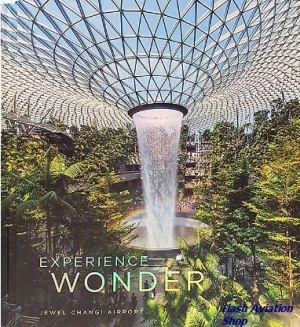 Image not found :Expericence Wonder, Jewel Changi Airport (in box)