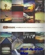 Image not found :Infraero Aeroportos, 40 Anos servindo Pessoas, Empresas e o Brasil