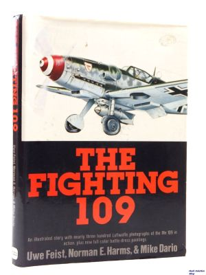 Image not found :Fighting 109, the, An Illustrated Story with nearly Three Hunderd