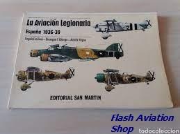 Image not found :Aviacion Legionaria Espana 1936-39