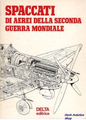 Image not found :Spaccati di Aerei della Seconda Guerra Mondiale
