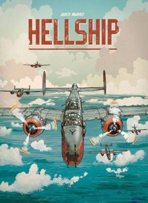 Image not found :Hellship