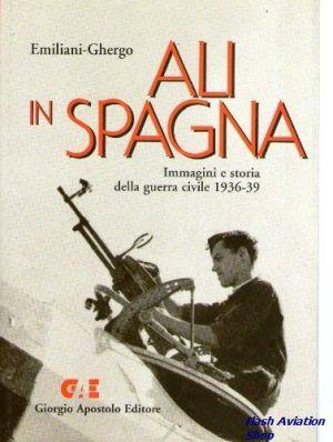 Image not found :Ali in Spagna, Immagini e Storia della Guerra Civile 1936-39