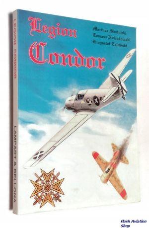 Image not found :Legion Condor (Lampart)