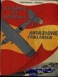 Image not found :Guerra di Spagna e Aviazione Italiana