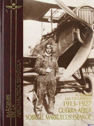 Image not found :Guerra Aerea Sobre el Marruecos Espanol 1913-1927 (Images de la A)