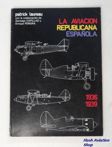 Image not found :Aviacion Republicana Espanola 1936 - 1939 (part 1)