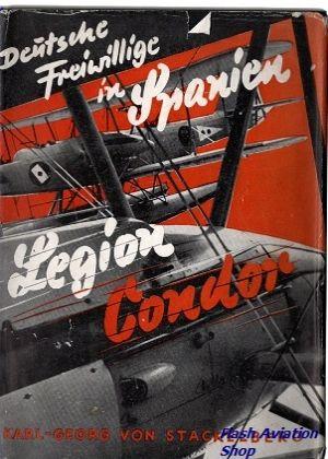 Image not found :Legion Condor, Deutsche Freiwillige in Spanien