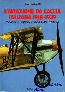Image not found :L'Aviazione de Caccia Italiana 1918-1939, Vol.II; Tecnica, Stemmi
