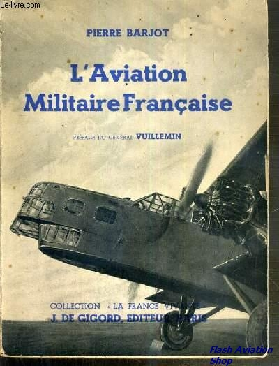 Image not found :L'Aviation Militaire Francaise (collection