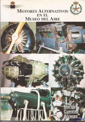Image not found :Motores Alternativos en el Museo del Aire