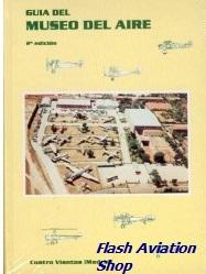 Image not found :Guie del Museo de Aire (2 edicion)