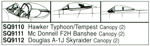 Image not found :Typhoon / Tempest Canopy