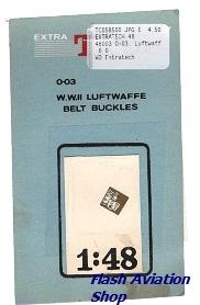 Image not found :O-03; Luftwaffe Belts & buckles