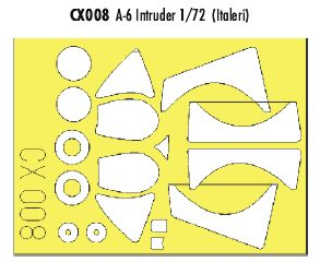 Image not found :A-6 Intruder