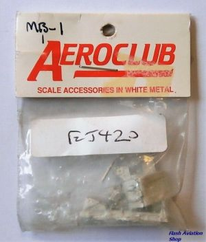 Image not found :Mk.1/2CA Ejection Seat
