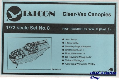 Image not found :RAF Bombers WWII Part 1