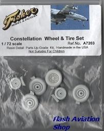 Image not found :Constellation Wheel & Tire set