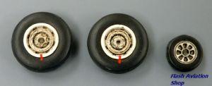 Image not found :Wheels for P2V Neptune