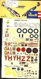 Image not found :Engeland - Douglas Boston & Lockheed Hudson