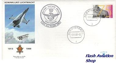 Image not found :KLu 1913 - 1918 Eerste dag envelop