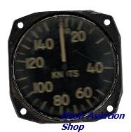 Image not found :Indicator, Airspeed