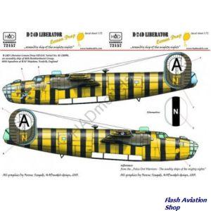 Image not found :USAF B-24D Lemon Drop