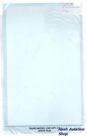 Image not found :White Film  FS17875