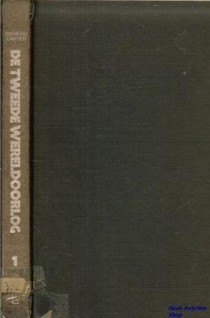 Image not found :Tweede Wereldoorlog deel 2 1943-1945 (Gaade)