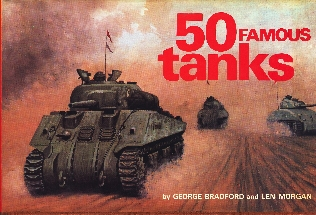 Image not found :50 Famous Tanks