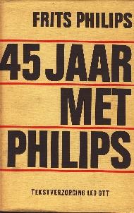 Image not found :45 Jaar met Philips