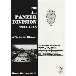Image not found :1st Panzer Division 1935-1945