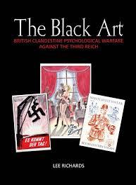 Image not found :Black art, British Clandestine Psychological Warfare against the 3