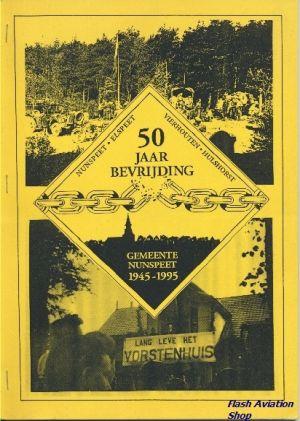 Image not found :50 jaar Bevrijding, Gemeente Nunspeet 1945 - 1995