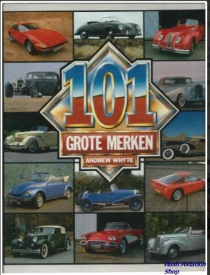 Image not found :101 Grote Merken