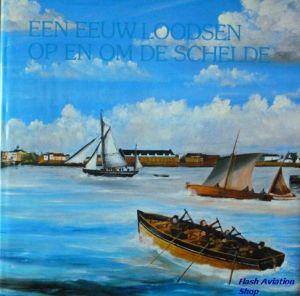 Image not found :Eeuw Loodsen op en om de Schelde