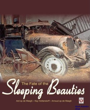 Image not found :Fate of the Sleeping Beauties, the