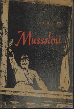 Image not found :Mussolini (Fermi)