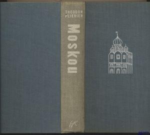 Image not found :Moskou (vierde druk)