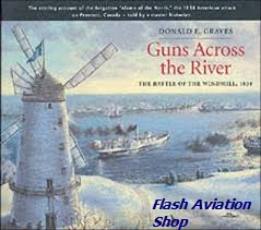 Image not found :Guns Across the River, the Battle of the Windmill