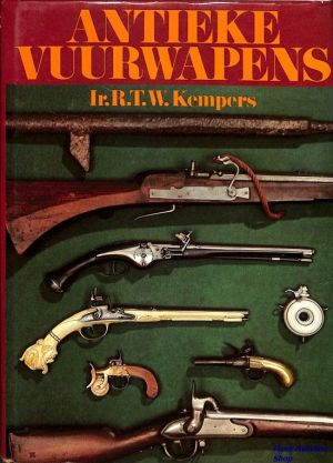 Image not found :Antieke Vuurwapens